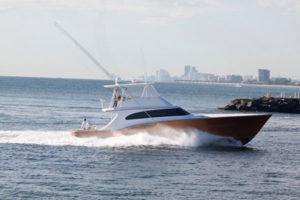 CAY Marine Boatyard Miami